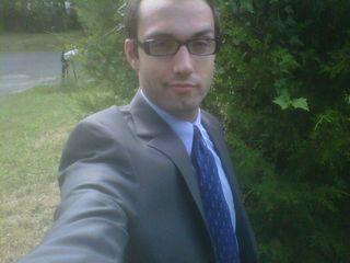 Wedding Suit 2012 c