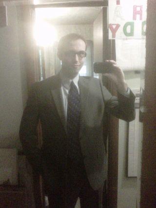 Wedding Suit 2012 b